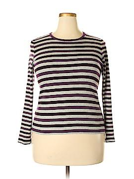 Ann Taylor Long Sleeve T-Shirt Size XL