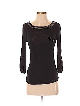 Panhandle Slim 3/4 Sleeve Top Size S