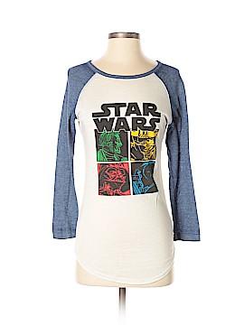 Star Wars Long Sleeve T-Shirt Size XS