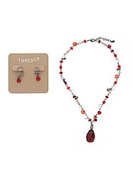 Anne Klein II Necklace One Size