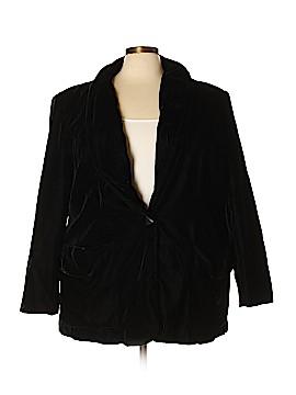 Newport News Blazer Size 22 (Plus)