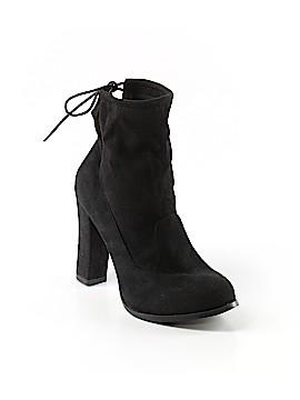 J. Adams Ankle Boots Size 6 1/2