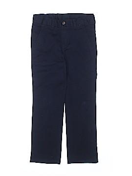 Chaps Khakis Size 6