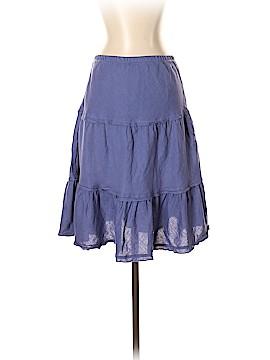 Allen Allen Casual Skirt Size S