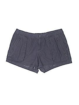 Converse One Star Khaki Shorts Size 12