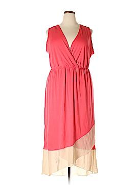 Espresso Casual Dress Size 3X (Plus)