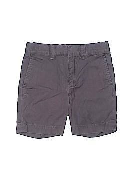 Crewcuts Khaki Shorts Size 3T