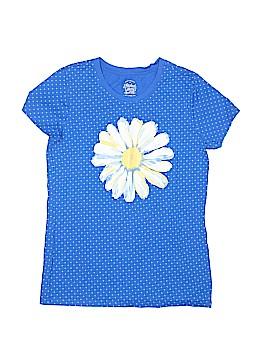 Faded Glory Short Sleeve T-Shirt Size L (Kids)