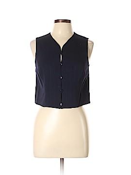Armani Collezioni Tuxedo Vest Size 12
