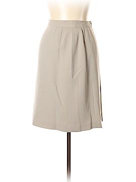 Giorgio Armani Wool Skirt Size L