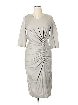 Carolina Herrera Casual Dress Size 14