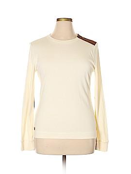 Lauren by Ralph Lauren Long Sleeve Top Size XL