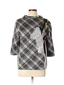 Troubadour Pullover Sweater Size L