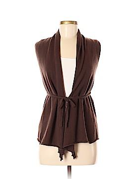 Velvet Cardigan Size M