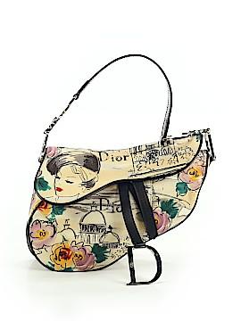 Christian Dior Shoulder Bag One Size