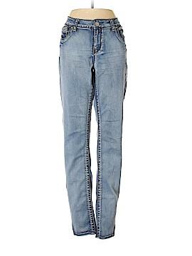 Hydraulic Jeans Size 16
