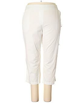 Kim Rogers Signature Cargo Pants Size 18 (Plus)