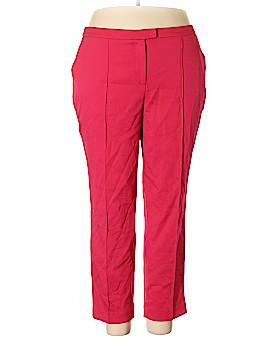 Lila Rose Casual Pants Size 18 (Plus)
