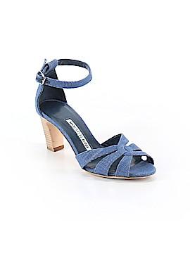 Manolo Blahnik Heels Size 35 (EU)