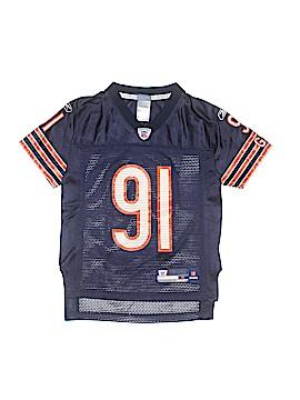 NFL Short Sleeve Jersey Size 8