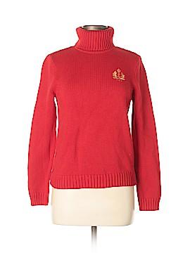 Lauren Jeans Co. Turtleneck Sweater Size M