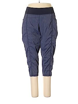 Lucy Active Pants Size 1X (Plus)