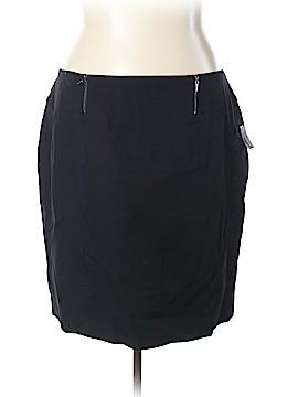 Alfani Casual Skirt Size 22 (Plus)