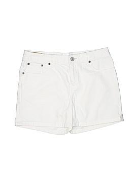Ralph Lauren Denim Shorts Size 14