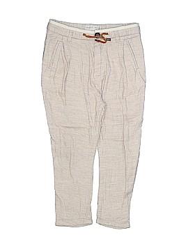 Zara Casual Pants Size 5T