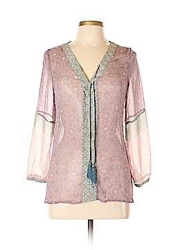 Gypsy 05 3/4 Sleeve Blouse Size L