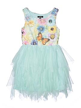 Zunie Special Occasion Dress Size 10