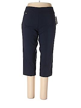 Alfani Casual Pants Size 16W Petite (Petite)