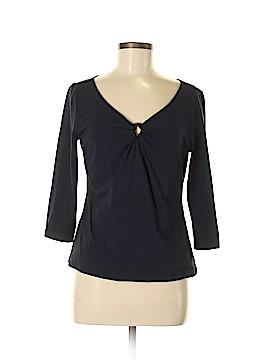 Talbots 3/4 Sleeve Top Size M