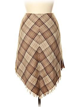 Rafaella Wool Skirt Size 14