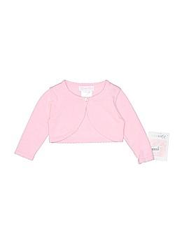 Bonnie Baby Shrug Size 12 mo