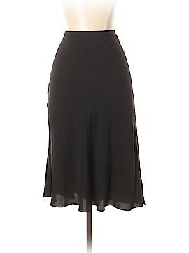 Eileen Fisher Silk Skirt Size XS