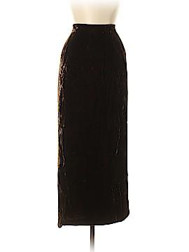 Alberta Ferretti Collection Casual Skirt Size 44 (IT)