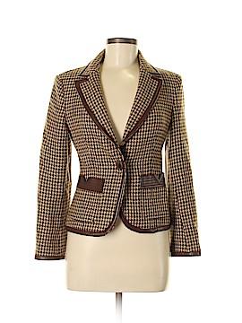 RED Valentino Wool Blazer Size 42 (IT)