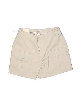 Bass Cargo Shorts Size 6