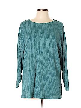 Sostanza Pullover Sweater Size L