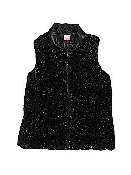 Faded Glory Vest Size 7 - 8
