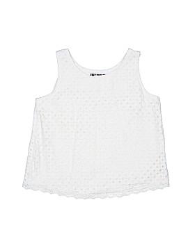 KensieGirl Short Sleeve Blouse Size 7 - 8