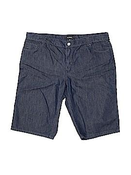 Daisy Fuentes Denim Shorts Size 16