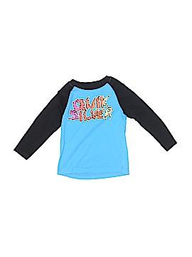 Quiksilver Long Sleeve T-Shirt Size 4