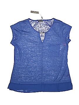 Essentials Short Sleeve Top Size L