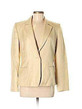 Neiman Marcus Silk Blazer Size 8