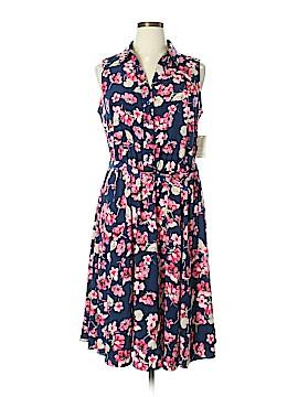 Charter Club Casual Dress Size 16W