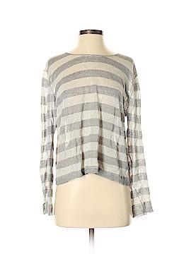 New Scotland Long Sleeve T-Shirt Size S