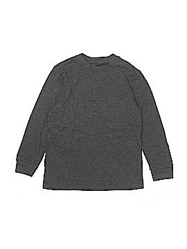 Faded Glory Long Sleeve T-Shirt Size 6 - 7