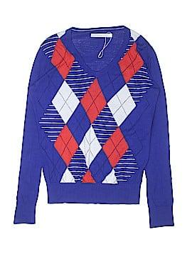 Lady Hagen Pullover Sweater Size M